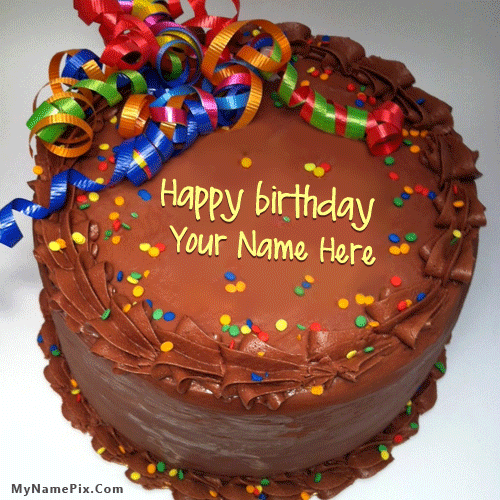 Pleasing Party Birthday Cake With Name Funny Birthday Cards Online Aeocydamsfinfo